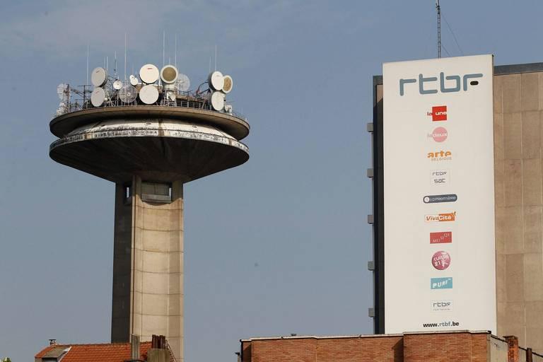 La programmation de la RTBF fortement perturbée ce mardi