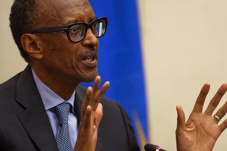 Bruits de bottes aux frontières du Rwanda