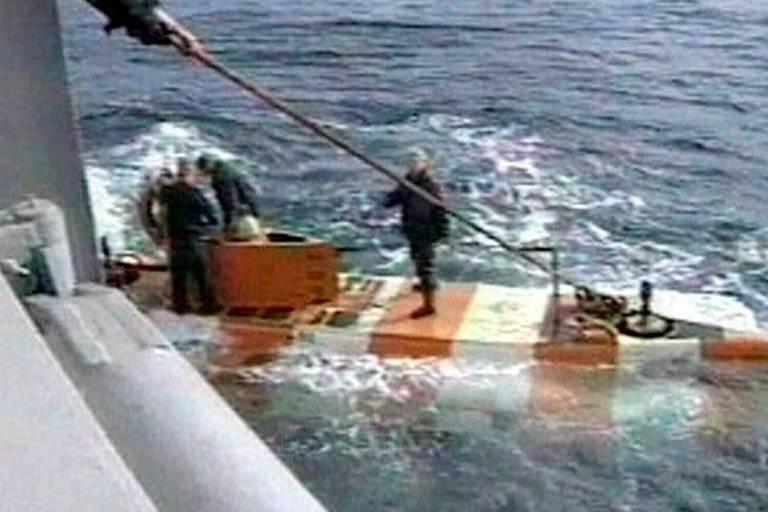Le Kremlin gardera le secret sur la mort de 14 sous-mariniers