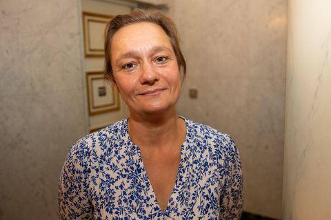 """Erika Vlieghe met en garde face à la progression des contaminations: """"Nous devrons encore faire attention tout l'été, sinon nous aurons à nouveau des ennuis"""""""