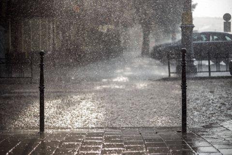 La Région bruxelloise reconnaît les pluies du 4 juin comme une calamité naturelle publique