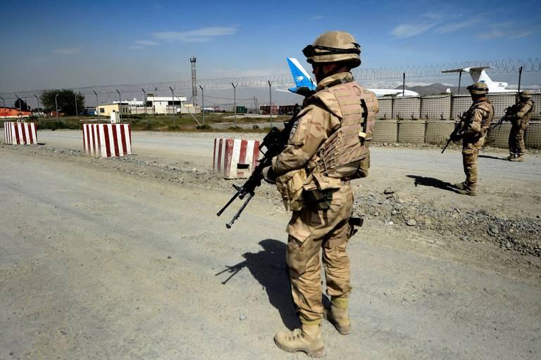 """Vooruit veut une loi pour encadrer les missions militaires à l'étranger : """"Notre pays ne peut pas suivre aveuglément ses partenaires de l'OTAN"""""""