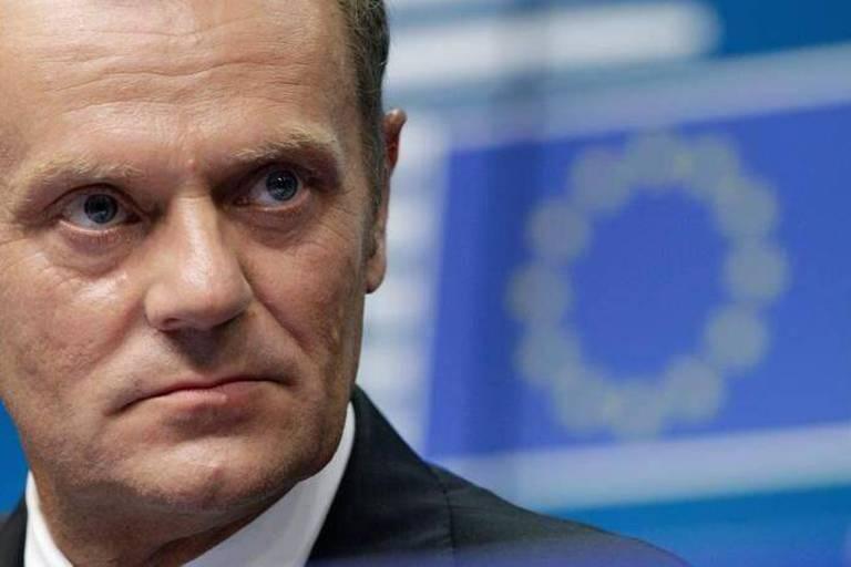 "Donald Tusk ""ne peut imaginer"" l'UE sans le Royaume-Uni"