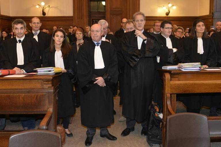Procès Eglise scientologie: le jugement sera prononcé le 11 mars
