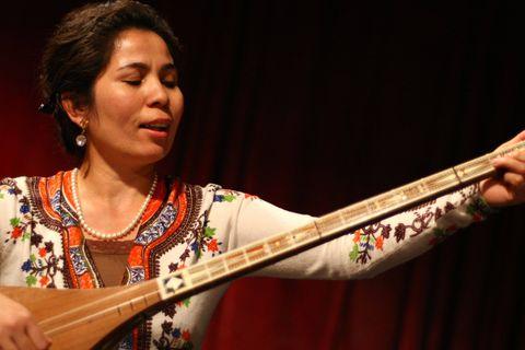 Inquiétudes autour du sort de Sanubar Tursun