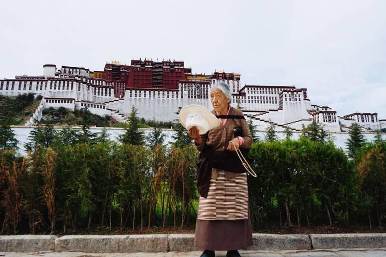 Le gouvernement chinois doit nous laisser accéder au Tibet