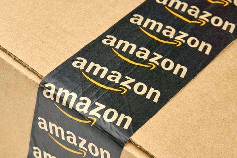 Quand le numérique se concrétise : des magasins Amazon pourraient bientôt ouvrir aux Etats-Unis