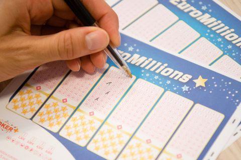 Le jackpot de l'EuroMillions est tombé ce mardi: un(e) Belge remporte une somme colossale