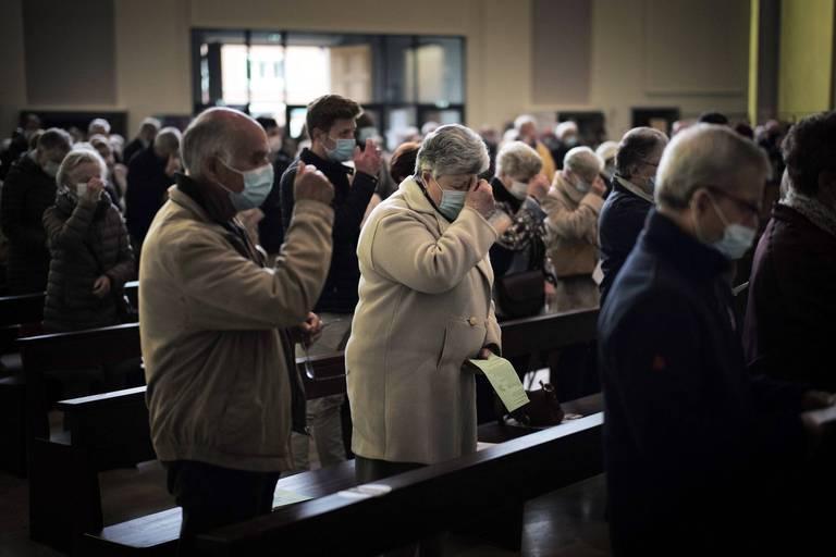 Les fidèles peuvent-ils être en désaccord avec le Pape ?