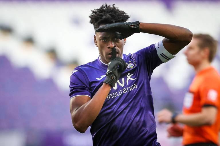 Le transfert de Sambi Lokonga officialisé ce jeudi