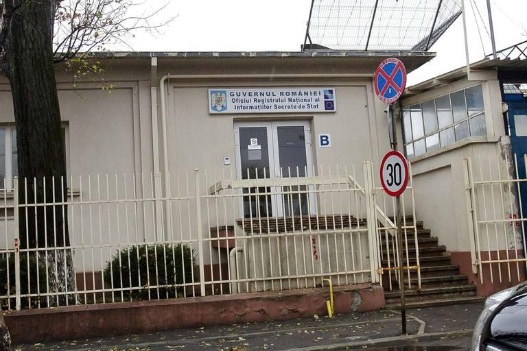 Il y avait des prisons secrètes de la CIA en Roumanie et Lituanie