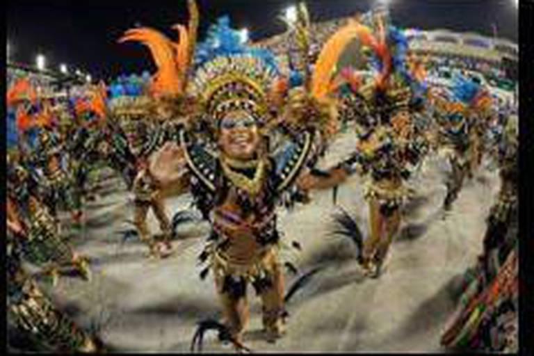 De Rio à Alost, le Carnaval dans tous ses états