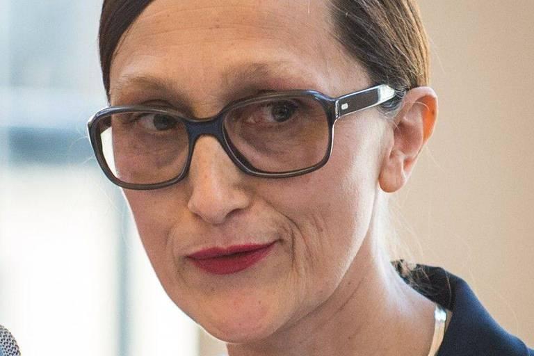 Qui est Sophie Lauwers, la nouvelle directrice générale de Bozar?