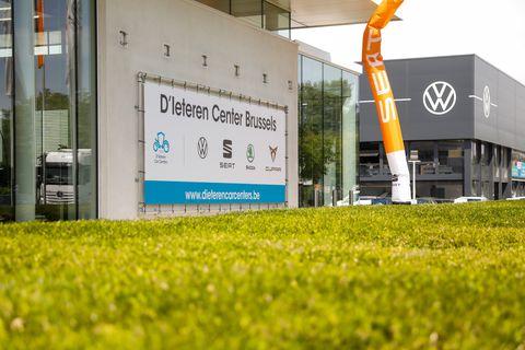 Le groupe familial D'Ieteren a pris une participation pour plus d'un milliard d'euros dans le groupe TVH Parts.