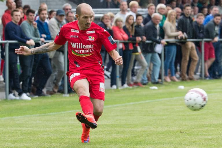 Le KV Ostende fera ses adieux à Franck Berrier ce lundi soir