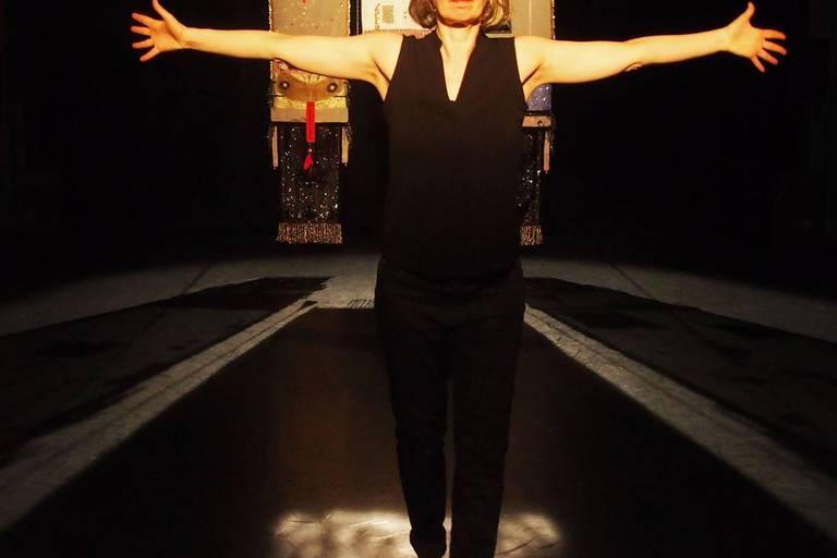 LEGS, le festival qui ausculte la danse, des pulsations du passé aux vibrations à venir
