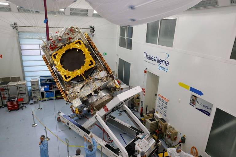 Comment les sociétés belges ont imposé leurs technologies dans des programmes spatiaux