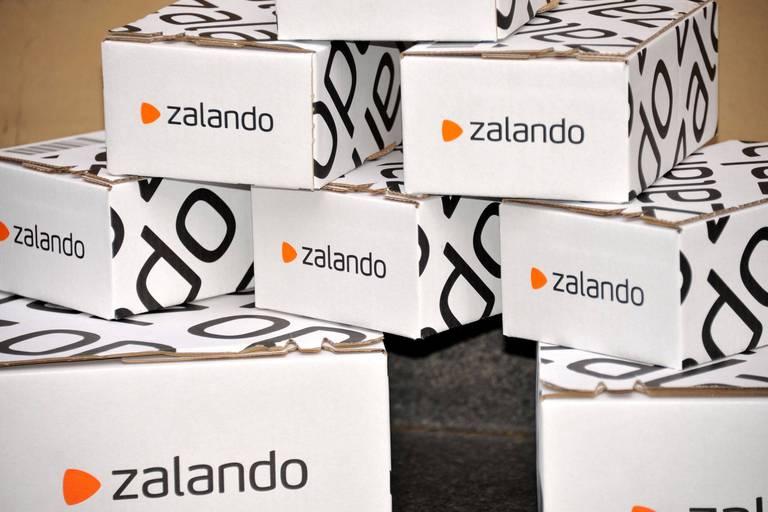 Zalando enregistre sa plus forte croissance depuis son entrée en Bourse en 2014