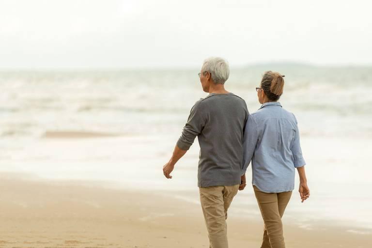 La retraite des Français (24,8 ans) est plus de deux fois plus longue que celle des Indonésiens (10,1 ans).