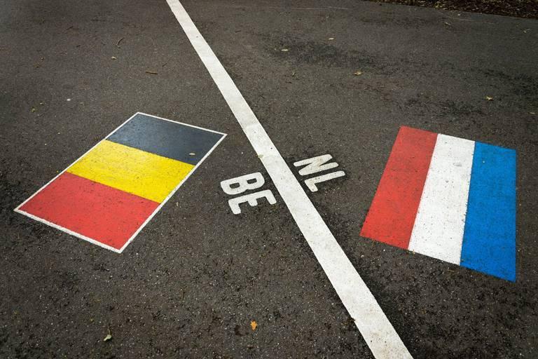 Aucune amende infligée ce lundi à la frontière belgo-néerlandaise pour défaut de pass corona