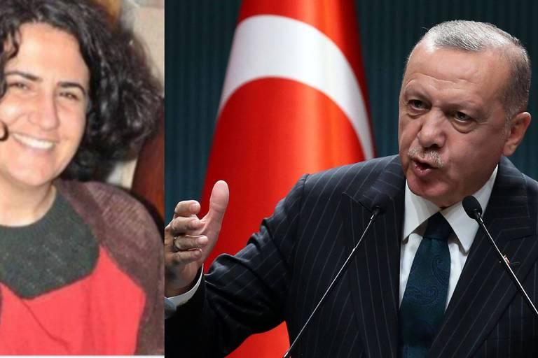 Après 238 jours de grève de la faim, une avocate turque décède dans un hôpital: selon ses proches, elle ne pesait plus que 30 kg