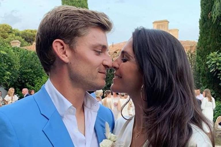 Mariage reporté pour David Goffin à cause du coronavirus