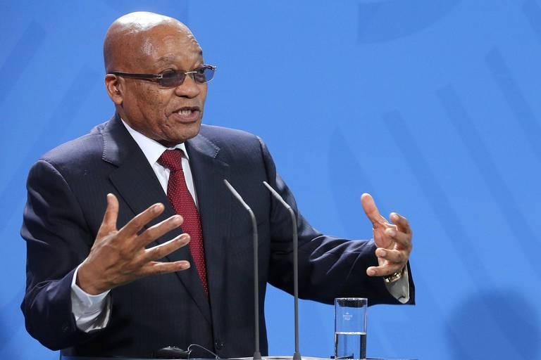 Afrique du Sud: Jacob Zuma demande l'annulation de sa condamnation à la prison