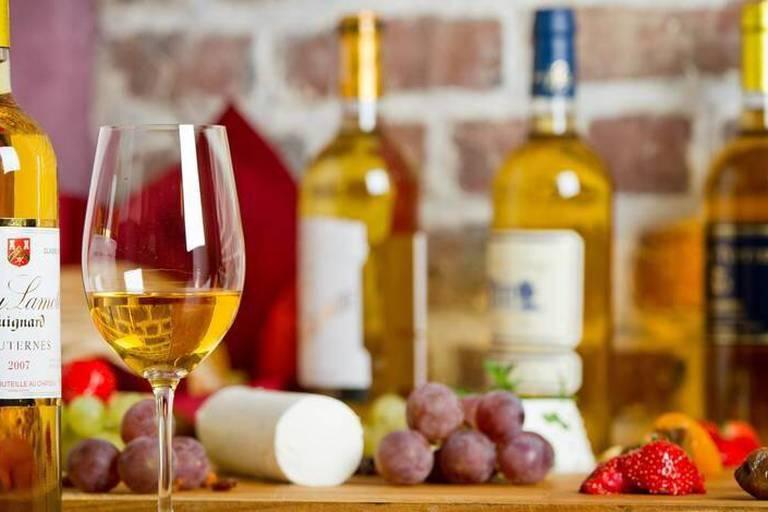 Concours: Venez déguster des vins libanais à Megavino avec La Libre (Terminé)