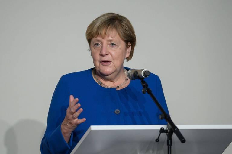Elections en Allemagne: les perspectives électorales sont encore très larges, selon Angela Merkel
