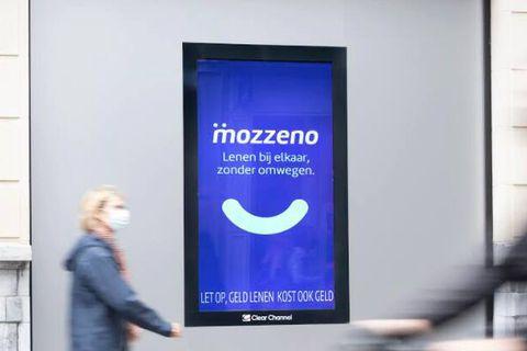 Le développement de la plateforme belge mozzeno dopé par la crise sanitaire : le volume de prêts décolle de 66 % en 2020