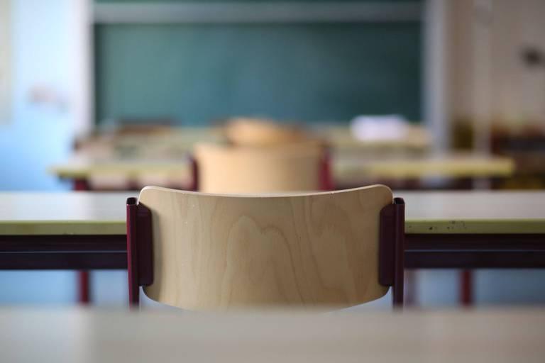 La rentrée scolaire de septembre dans les écoles est prévue en code vert