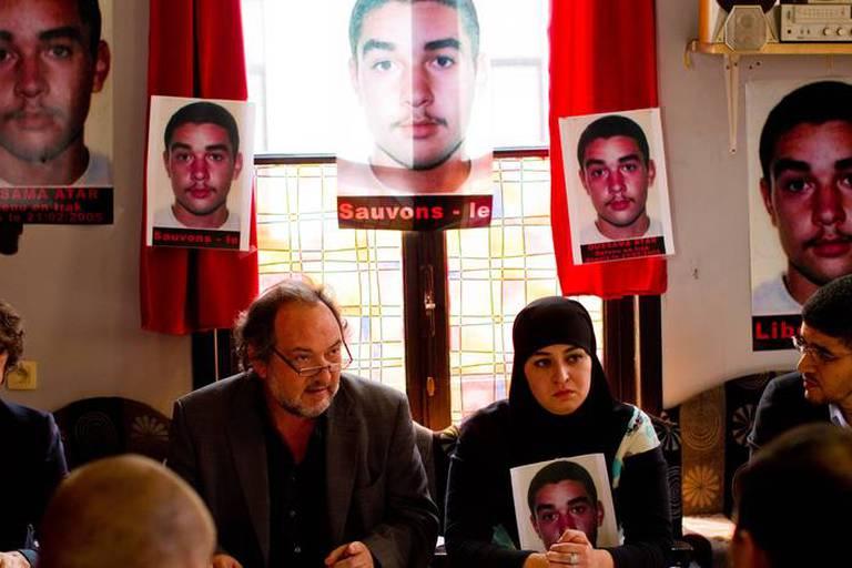 Le cerveau présumé des attentats, Oussama Atar, aurait été tué