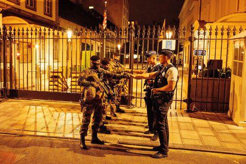"""""""Le déploiement des soldats en rue a recréé un lien armée-nation"""""""