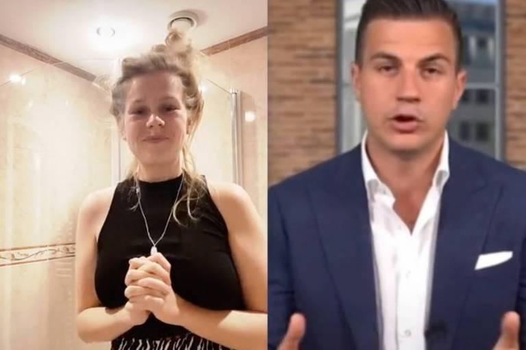 Les propos transphobes de Dries Van Langenhove (Vlaams Belang) choquent la Flandre