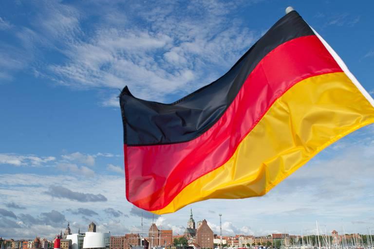 """""""Les Allemands avaient un rapport difficile au drapeau national jusqu'en 2006"""""""