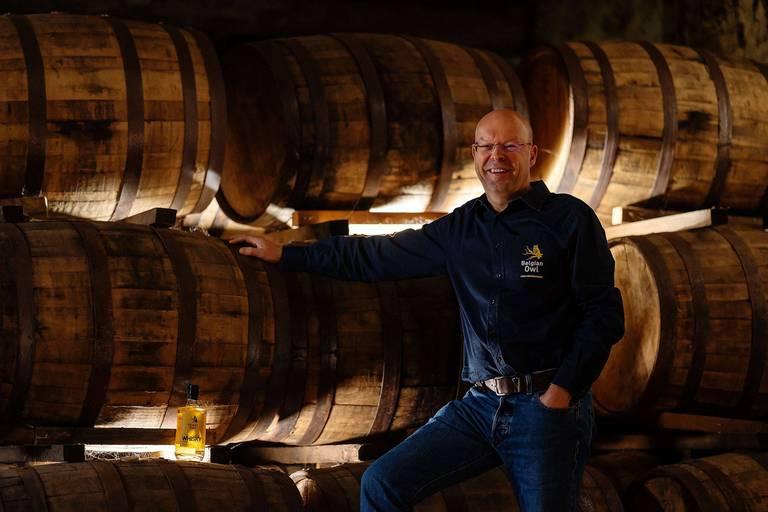 Whisky : nouvel envol pour Belgian Owl