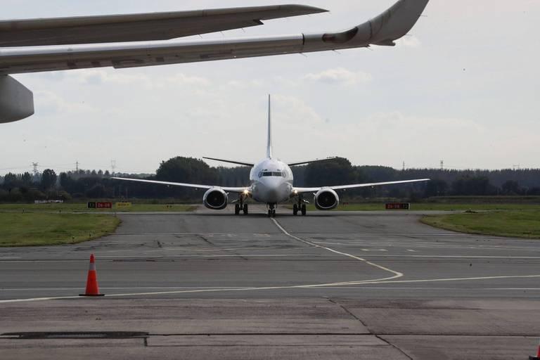 """La """"taxe avion"""", reflet d'un budget mal ficelé?"""