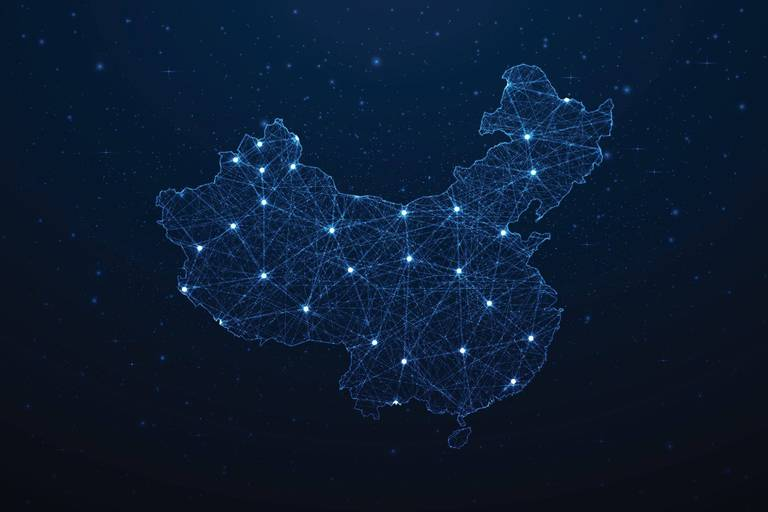 Une loi pour mieux protéger les données sensibles en ligne entre en vigueur en Chine
