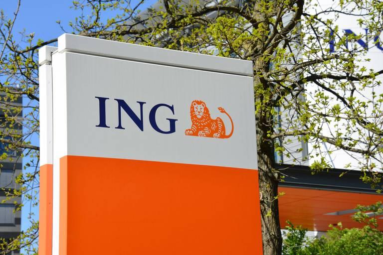 ING va supprimer environ 1.000 emplois