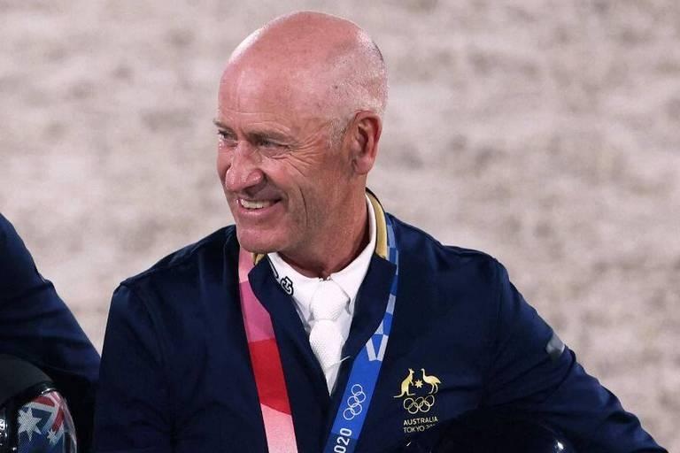 À 62 ans, il devient le plus vieux médaillé olympique depuis 1968