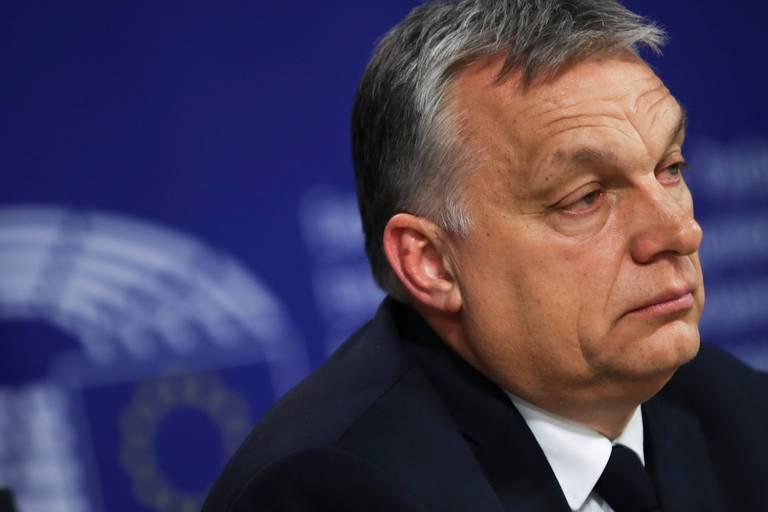 Édito: Viktor Orban, ce multirécidiviste