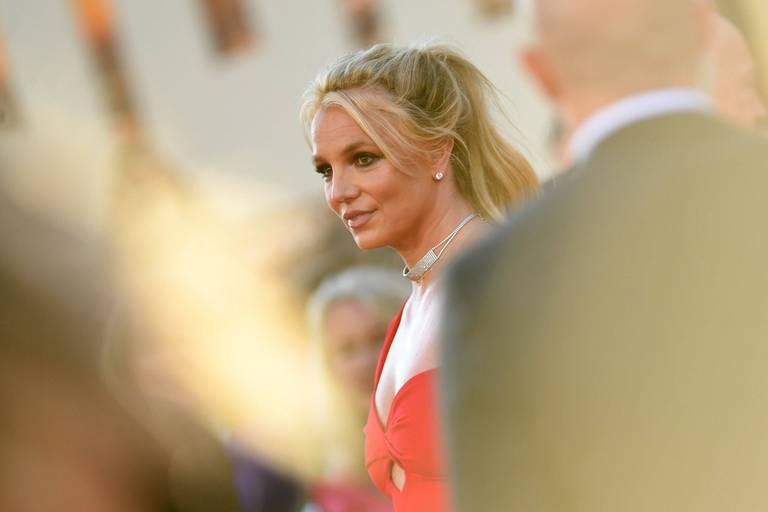 """Britney Spears dénonce """"l'enfer"""" de son quotidien sous tutelle et sa famille sans aucun filtre"""
