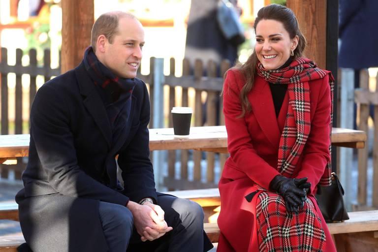 """La famille de Kate et William s'agrandit: """"Il est adorable et toute la famille est très attachée à lui"""""""