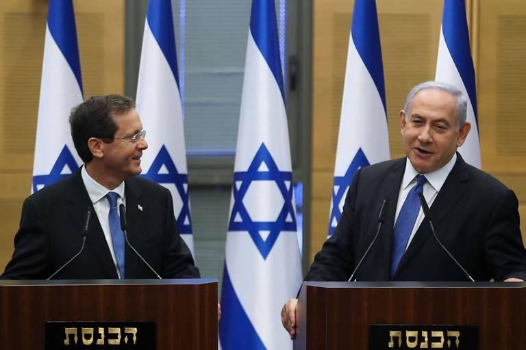 Isaac Herzog, un nouveau président pour Israël