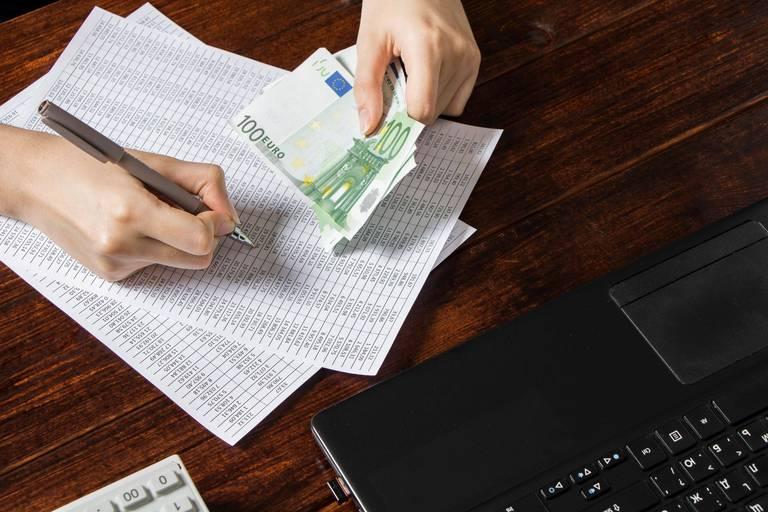 Le nombre de faillites d'entreprises continue de baisser en Belgique