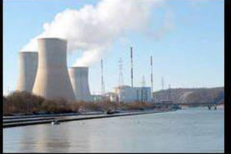 """Greenpeace : """"Plusieurs lacunes dans le plan national d'urgence nucléaire belge"""""""