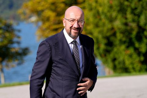 Le chaos du retrait d'Afghanistan doit pousser l'UE vers l'autonomie stratégique, assure Charles Michel