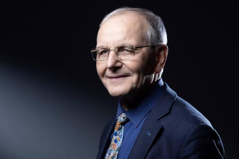 Le professeur Axel Kahn, président de la ligue nationale contre le cancer, est mort