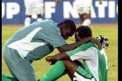 Le Sénégal écarte le Nigeria