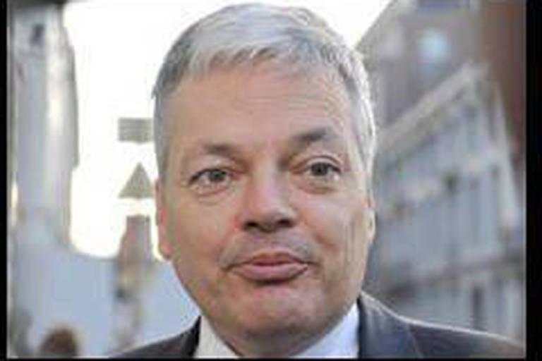 Reynders, un Liégeois à la tête de Bruxelles ?
